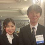 体験談:異文化交流を支援する団体でインターン(大学3年生)
