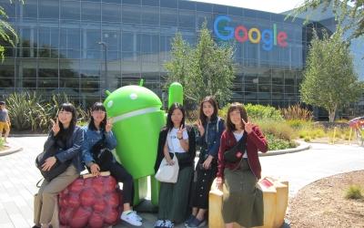 Googleパブリックスペース