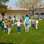 ロサンゼルス・教育ボランティア型研修