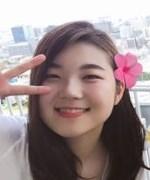 甲南女子大学1年生_長谷あかりさん