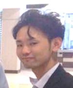 近畿大学3年生-洪宜伸さん