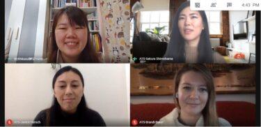 体験談:旅行会社でオンラインインターン(大学2年生)