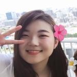 甲南女子大学1年生(参加当時) 長谷あかりさん