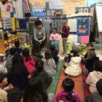 体験談:現地小学校でインターン(大学2年生)