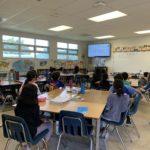 体験談:現地小学校でインターン(大学1年生)