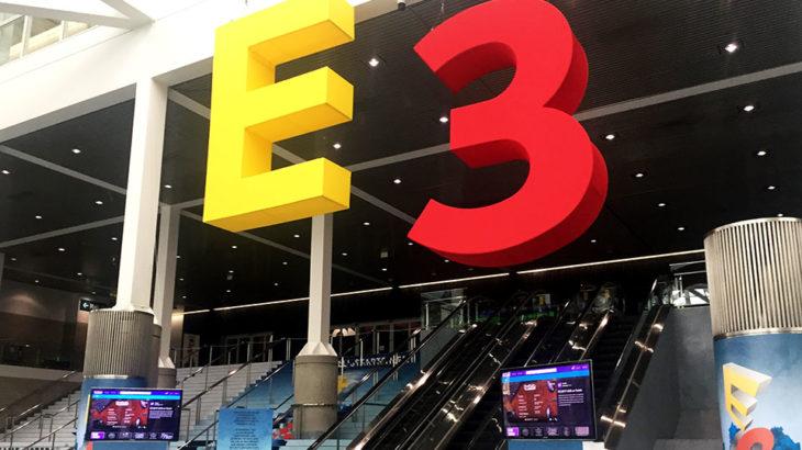 世界中が注目するゲームの見本市 E3エンターテイメントツアー!(2020年は中止決定)☆
